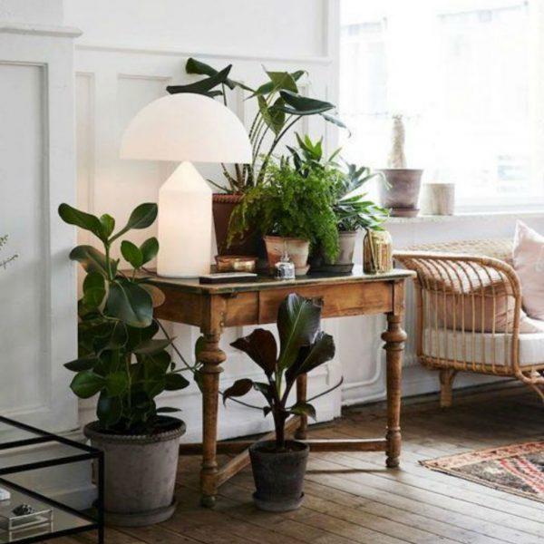 Onmisbaar in een interieur: Rotan & Hout